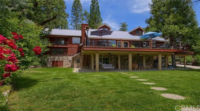 53810 North Shore Road 432, Bass Lake, CA 93604 (#FR19149246) :: Pam Spadafore & Associates