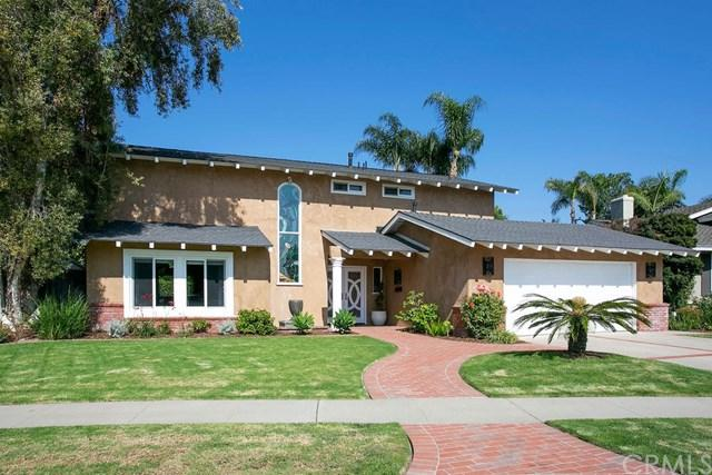 14372 Acacia Drive, Tustin, CA 92780 (#PW19149721) :: Cal American Realty