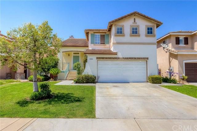 4392 Sawgrass Court, Chino Hills, CA 91709 (#PW19149738) :: Mainstreet Realtors®