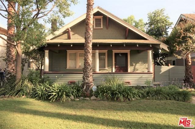 376 E Pearl Street, Pomona, CA 91767 (#19481204) :: Cal American Realty