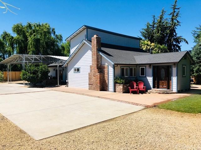 8860 Stanford Lane, Durham, CA 95938 (#SN19150146) :: The Laffins Real Estate Team