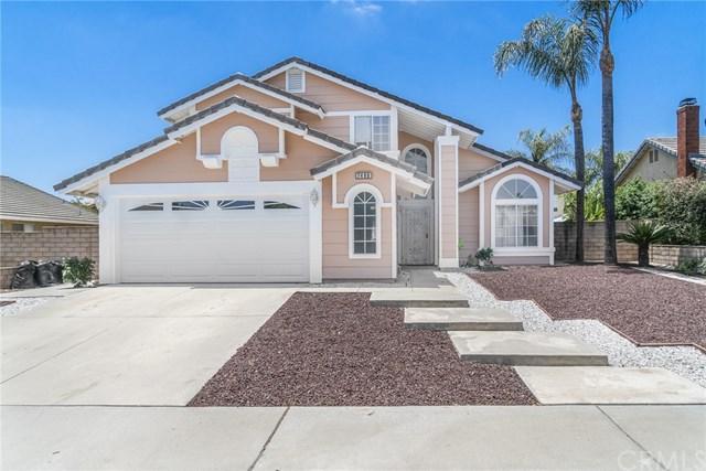 7480 Periwinkle Drive, Fontana, CA 92336 (#IV19149728) :: Cal American Realty