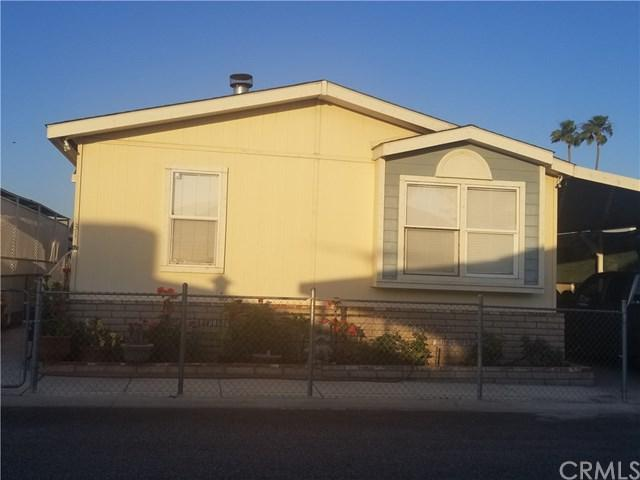 16860 Slover Avenue #31, Fontana, CA 92337 (#EV19150289) :: Cal American Realty