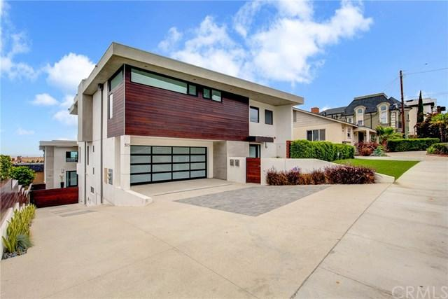 515 Prospect Avenue, Hermosa Beach, CA 90254 (#SB19149801) :: The Ashley Cooper Team