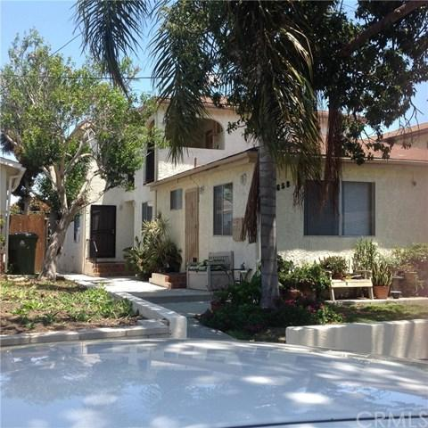 658 W 23rd Street, San Pedro, CA 90731 (#OC19150137) :: Fred Sed Group
