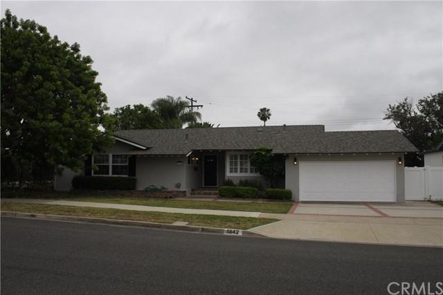 1842 Bent Twig Lane, Tustin, CA 92780 (#PW19149926) :: Cal American Realty