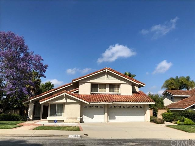 17909 Sunrise Drive, Rowland Heights, CA 91748 (#AR19150336) :: Allison James Estates and Homes
