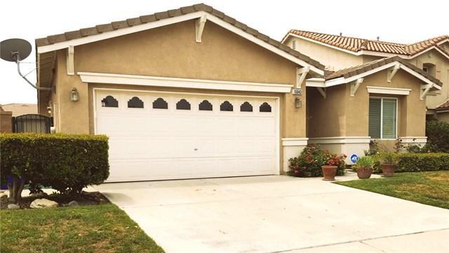 16843 Maidstone Lane, Fontana, CA 92336 (#CV19150316) :: Cal American Realty