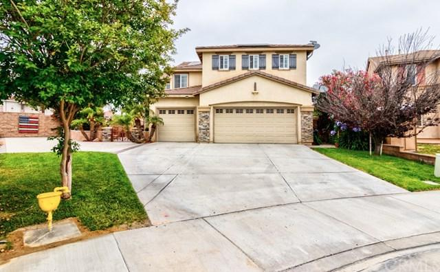 12992 Clemson Drive, Eastvale, CA 92880 (#IG19150077) :: The DeBonis Team