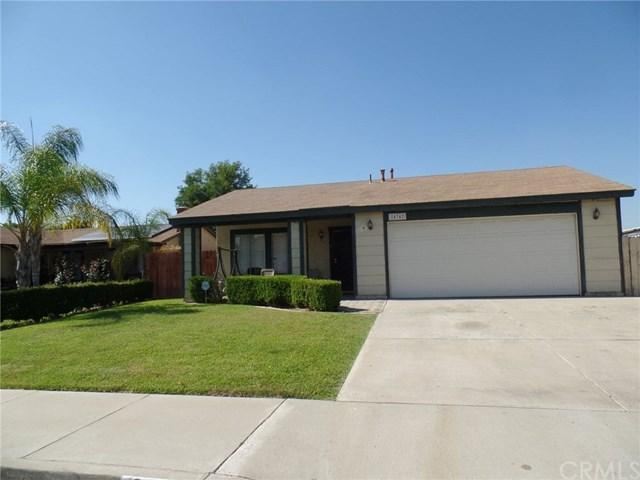24342 Bostwick Drive, Moreno Valley, CA 92553 (#IV19145356) :: Fred Sed Group
