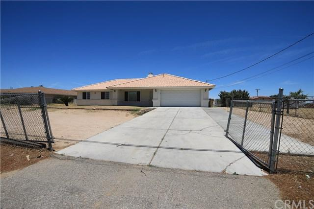 16676 Eucalyptus Street, Hesperia, CA 92345 (#CV19150403) :: The Costantino Group | Cal American Homes and Realty