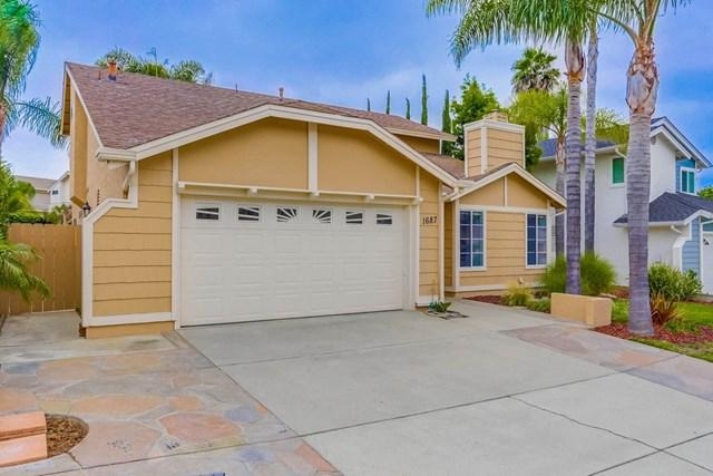 1687 Mustang Way, Oceanside, CA 92057 (#190035046) :: The Houston Team | Compass