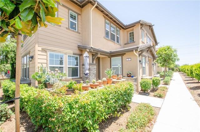 16001 Chase Road #29, Fontana, CA 92336 (#IG19150209) :: Cal American Realty