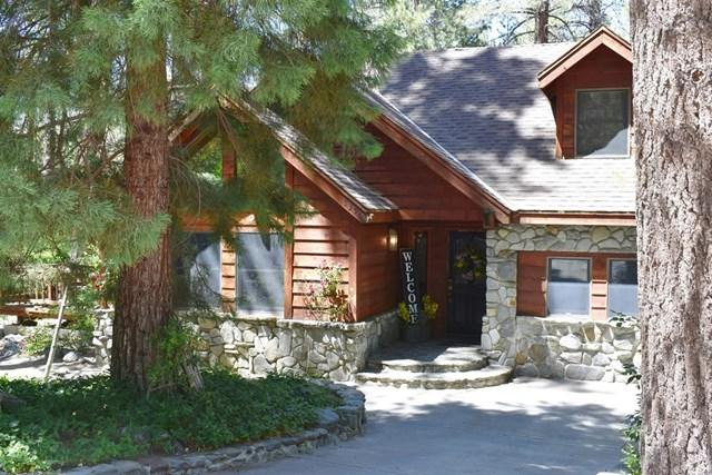 1396 Irene Street, Wrightwood, CA 92397 (#514684) :: Cal American Realty