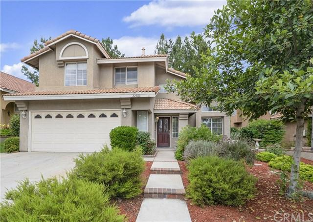 22682 Springmist Drive, Moreno Valley, CA 92557 (#IG19150151) :: Fred Sed Group