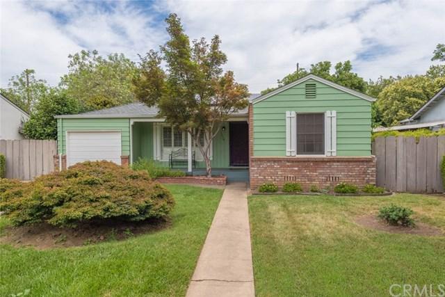 1534 Arbutus Avenue, Chico, CA 95926 (#SN19150232) :: Vogler Feigen Realty