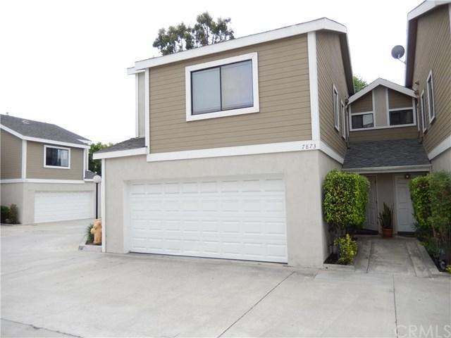 7873 Cerritos Avenue #6, Stanton, CA 90680 (#OC19150398) :: Cal American Realty