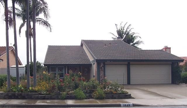 1649 Havenwood Dr, Oceanside, CA 92056 (#190035086) :: The Houston Team | Compass