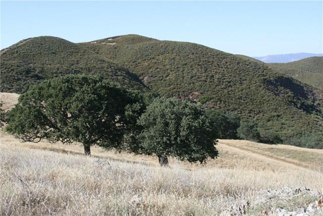 0 Chimney Canyon, Nipomo, CA  (#PI19150610) :: Fred Sed Group
