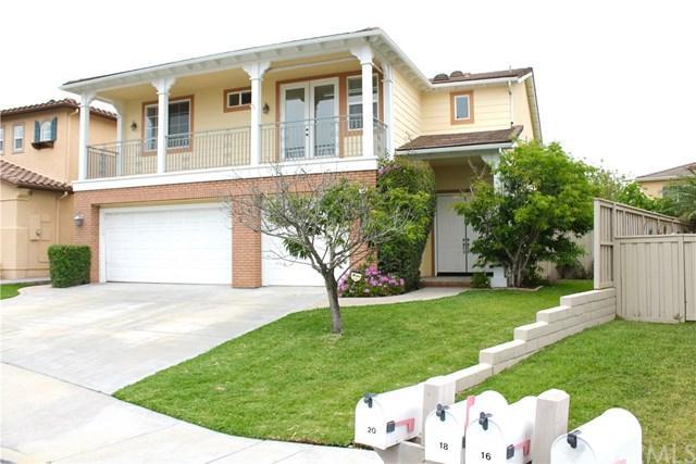 18 Teaberry Lane, Rancho Santa Margarita, CA 92688 (#OC19149937) :: Cal American Realty