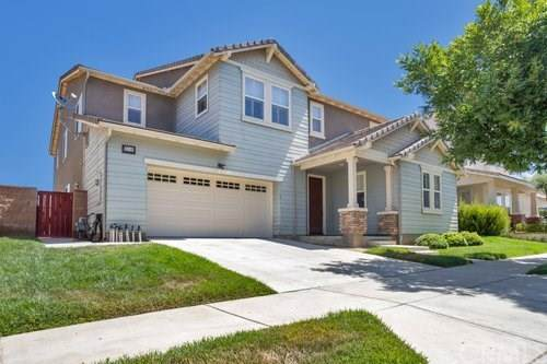 25146 Cliffrose Street, Corona, CA 92883 (#OC19150647) :: The Costantino Group | Cal American Homes and Realty