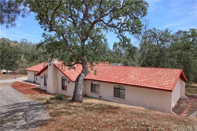 42704 Deep Forest Drive, Coarsegold, CA 93614 (#FR19150658) :: Pam Spadafore & Associates