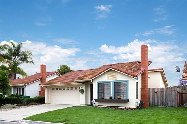 4473 White Pine Way, Oceanside, CA 92057 (#190035105) :: Fred Sed Group