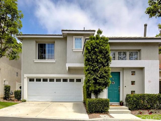 3 Hearst, Aliso Viejo, CA 92656 (#OC19150258) :: Pam Spadafore & Associates