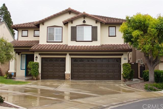 98 Silver Fox, Irvine, CA 92620 (#OC19150675) :: Case Realty Group