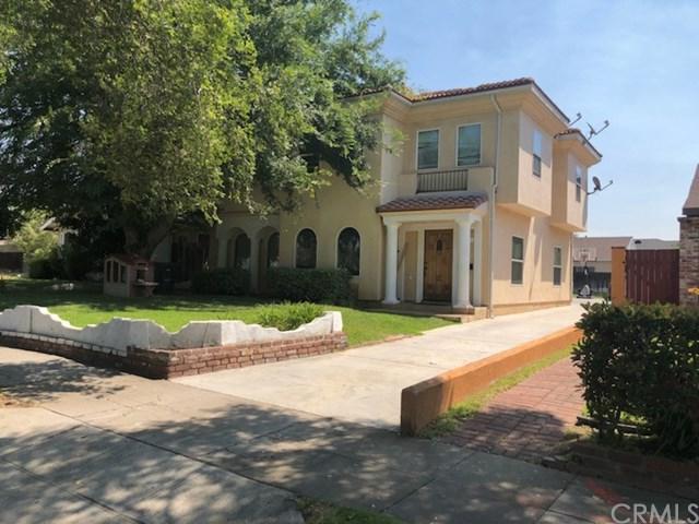 140 S San Gabriel Boulevard, Pasadena, CA 91107 (#PW19150679) :: Steele Canyon Realty