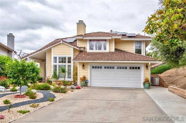 1407 Lisa Way, Escondido, CA 92027 (#190035103) :: Fred Sed Group