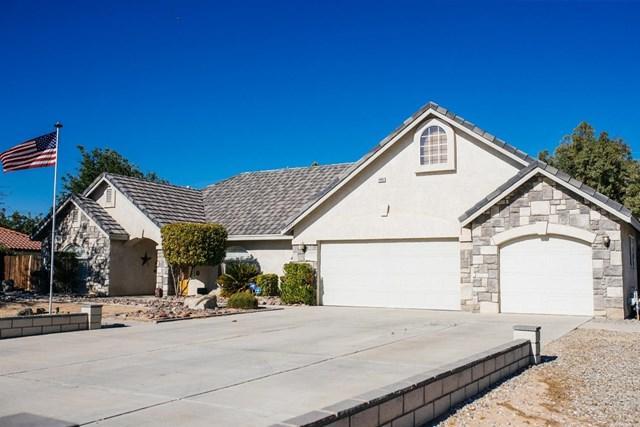 14447 Choco Road, Apple Valley, CA 92307 (#514768) :: Vogler Feigen Realty