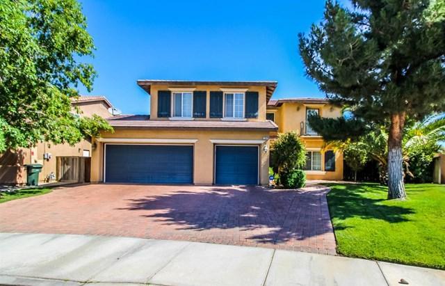 12670 Hartfield Street, Victorville, CA 92392 (#514773) :: Vogler Feigen Realty