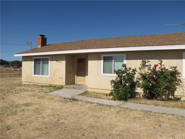 48111 85th Street W, Antelope Acres, CA 93536 (#SR19147714) :: Keller Williams Realty, LA Harbor