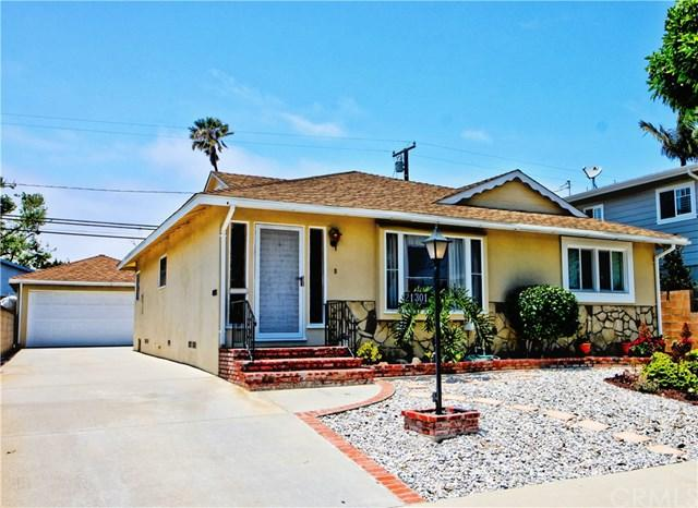 21301 Marjorie Avenue, Torrance, CA 90503 (#IV19149116) :: J1 Realty Group