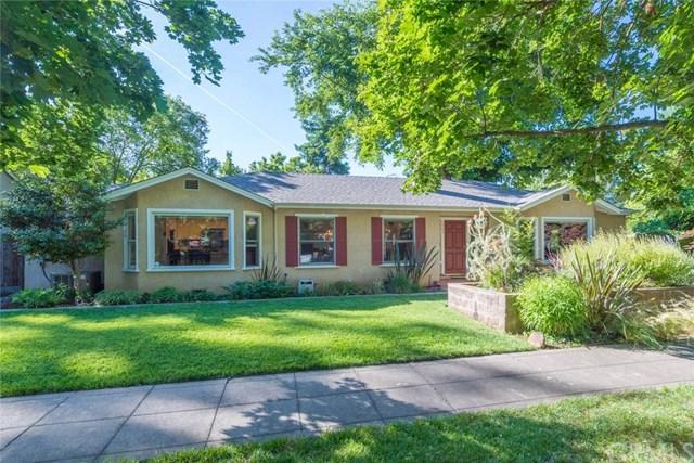961 E 7th Street, Chico, CA 95928 (#SN19149120) :: Vogler Feigen Realty