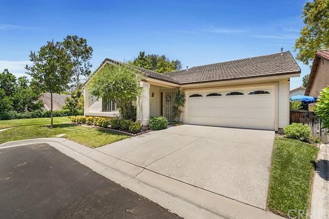 23375 Villena, Mission Viejo, CA 92692 (#OC19142423) :: RE/MAX Empire Properties
