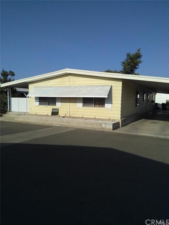 601 N Kirby Street #159, Hemet, CA 92545 (#SW19150808) :: Vogler Feigen Realty