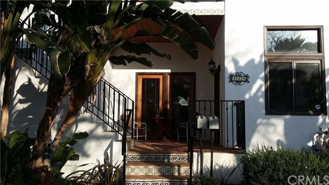 714 N Harper Avenue, Los Angeles (City), CA 90046 (MLS #WS19150824) :: Desert Area Homes For Sale