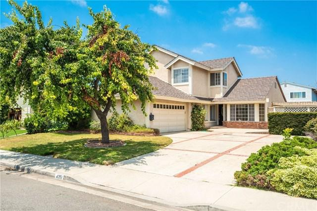 4351 Skylark Street, Irvine, CA 92604 (#LG19150737) :: The Danae Aballi Team