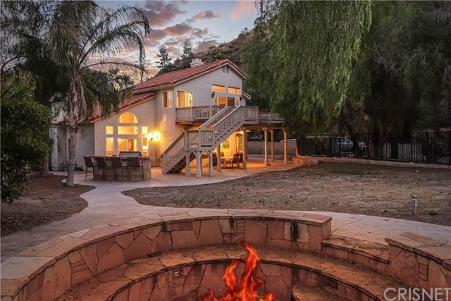 28653 Lapine Avenue, Saugus, CA 91390 (#SR19142479) :: Z Team OC Real Estate
