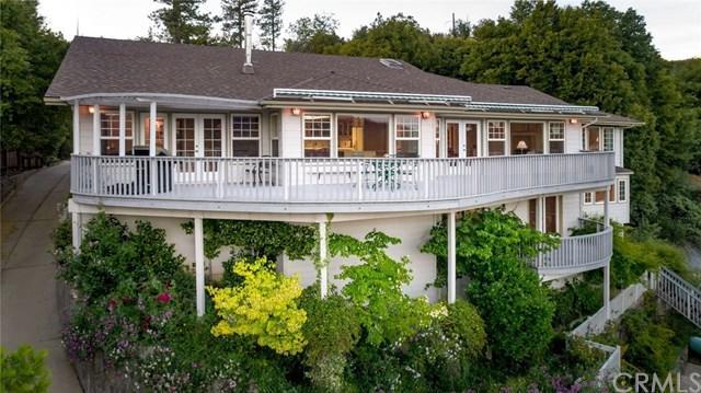 53455 Road 432, Bass Lake, CA 93604 (#FR19150972) :: Pam Spadafore & Associates
