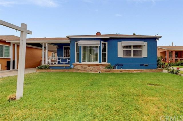 729 Via Del Oro Street, East Los Angeles, CA 90022 (#DW19151035) :: The Marelly Group   Compass