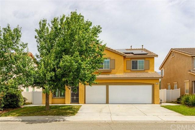 1148 Cedar Hollow Road, Beaumont, CA 92223 (#IG19148103) :: Vogler Feigen Realty