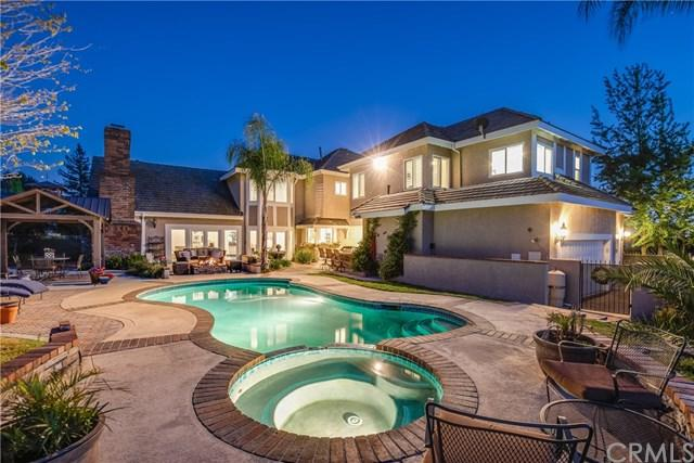 909 Deep Springs Drive, Claremont, CA 91711 (#CV19150244) :: Fred Sed Group