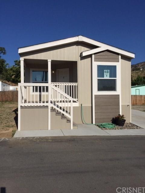 657 Lebec Road #9, Lebec, CA 93243 (#SR19151110) :: Z Team OC Real Estate