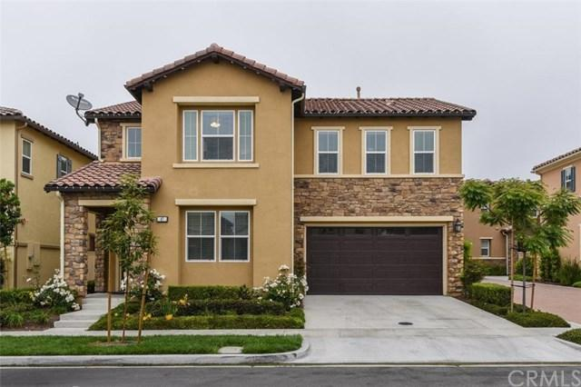 47 Bluebell, Lake Forest, CA 92630 (#OC19148083) :: Doherty Real Estate Group