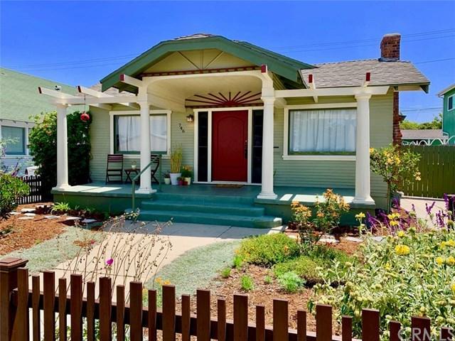746 Dawson Avenue, Long Beach, CA 90804 (#PW19135243) :: The Parsons Team