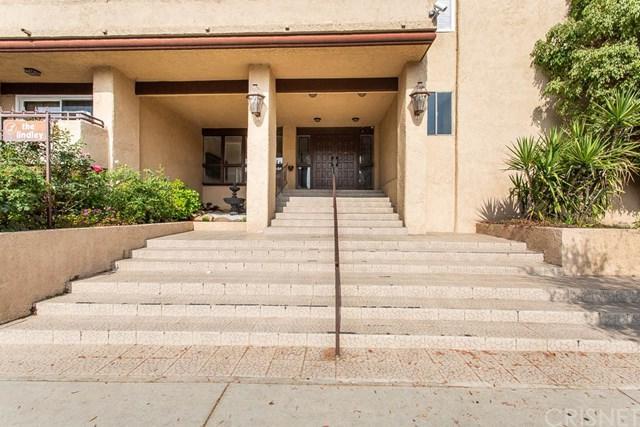 5412 Lindley Avenue #317, Encino, CA 91316 (#SR19149391) :: The Parsons Team