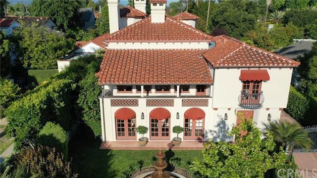 616 S Sierra Bonita Avenue, Pasadena, CA 91106 (#CV19142701) :: Steele Canyon Realty